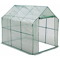 Fóliasátrak, üvegházak és melegházak